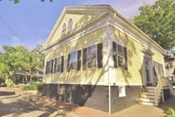 Hussey Street Guest House, pet friendly hotels in Nantucket, Nantucket dog friendly hotels