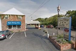 Cape Colony Inn, pet friendly hotels in Nantucket, Nantucket dog friendly hotels
